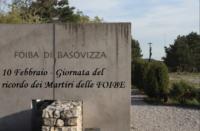 Seborda ricorda i martiri delle Foibe